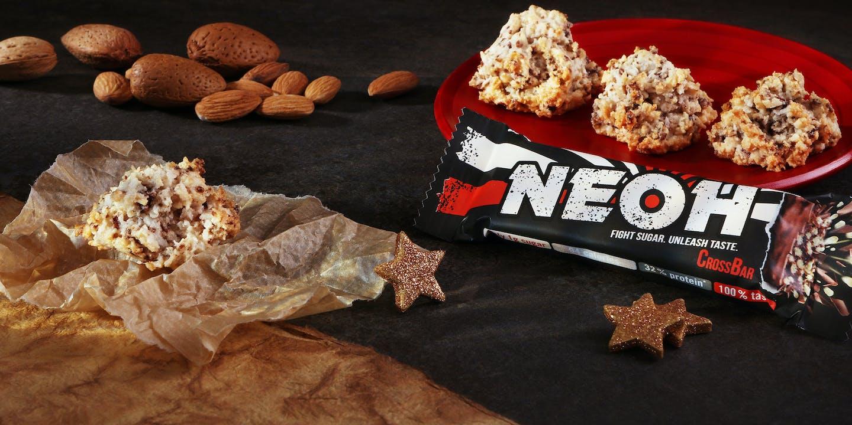 NEOH Kokos Busserl: Das Rezept