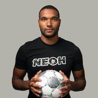NEOH Athlet Jonathan Tah / Fußball ⚽