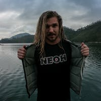 NEOH athlete Nico Juritsch / Wakeboard 🏄🏻‍♂️