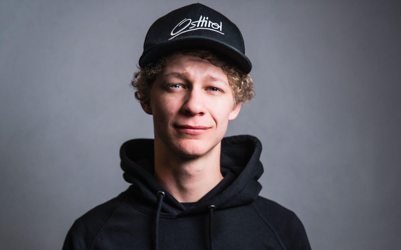 Gabriel Wibmer | Downhill and Street Trial Athlet 🚵🏻