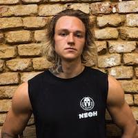 NEOH athlete Daniels Laizans / Calisthenics 💪