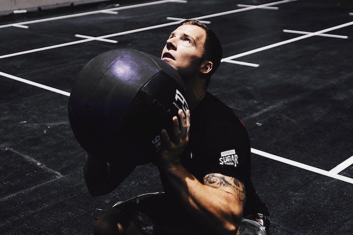 NEOH Athlet Kevin Winkens / CrossFit Vitus