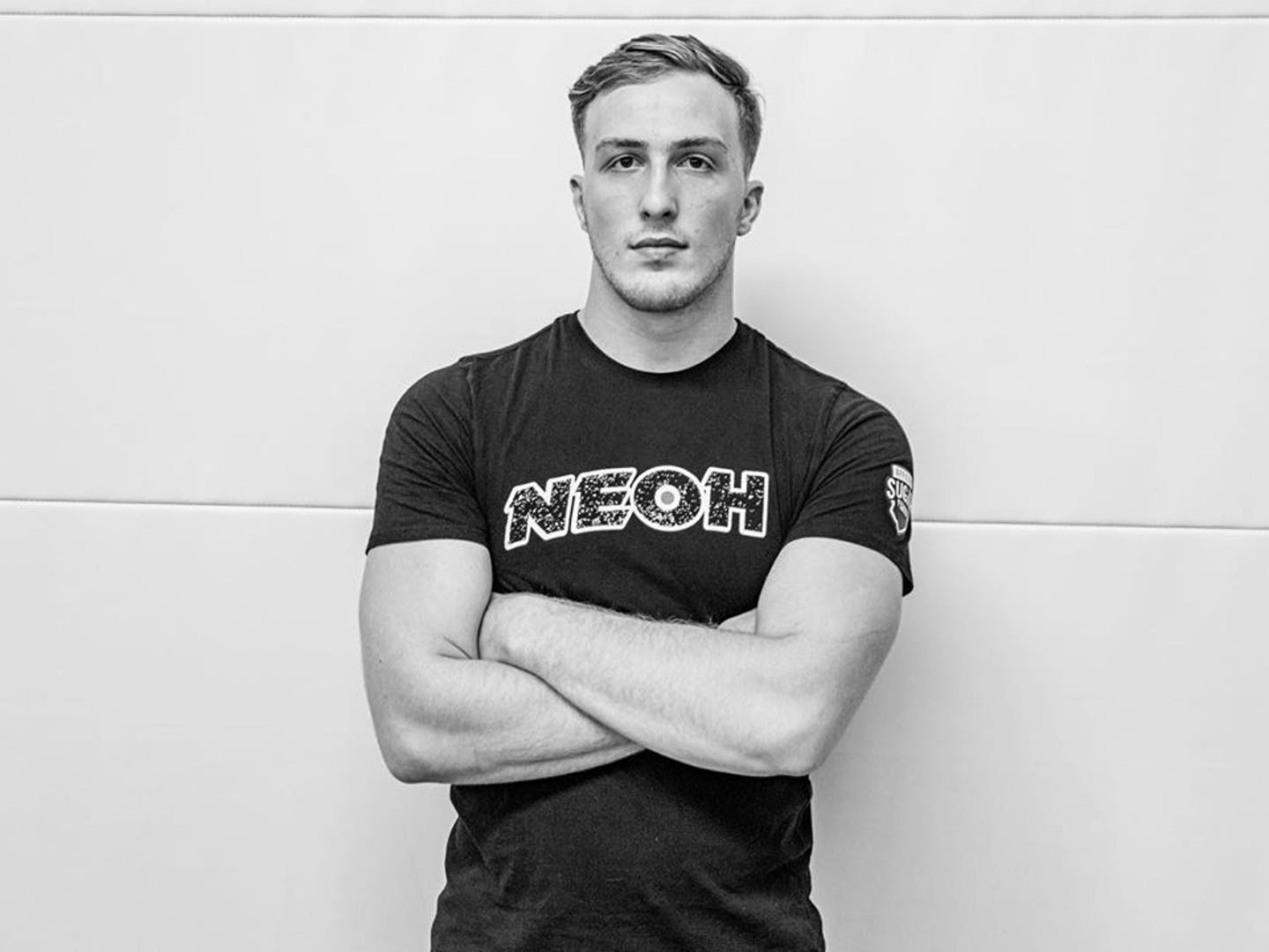 NEOH Athlete Markus Ragginger